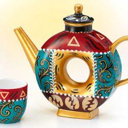 Tea set Abigail