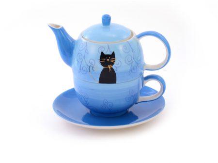 tea for one set filou