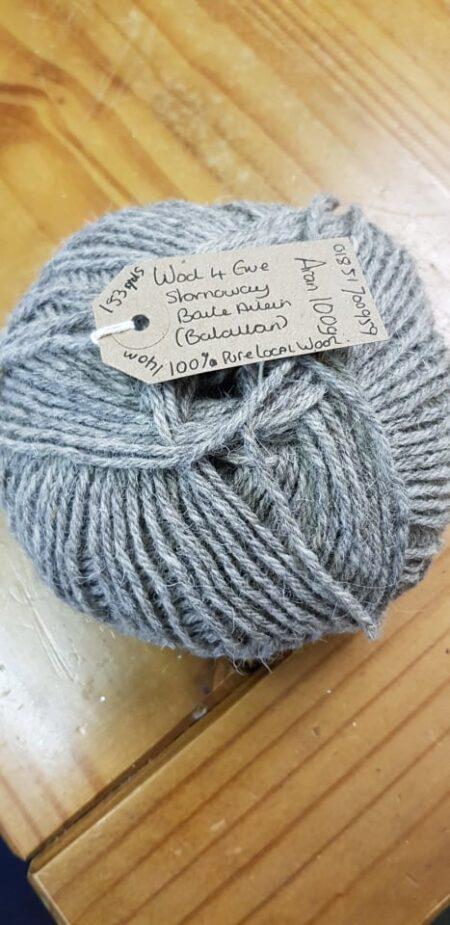 ballalan yarn
