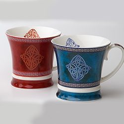 Mug Celtic Knot
