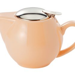 small teapot eddie apricot