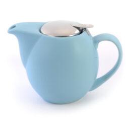 teapot Eddi light blue