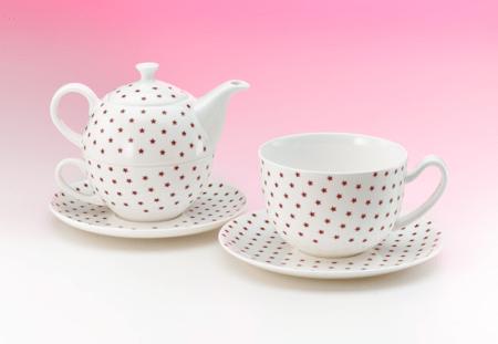 tea for one stars