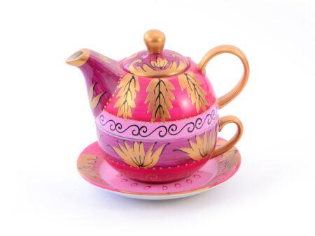tea for one alani