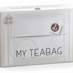tea filter my teabag