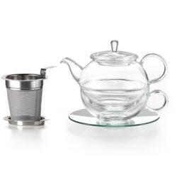 tea for one luca