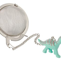 tea ball infuser dino