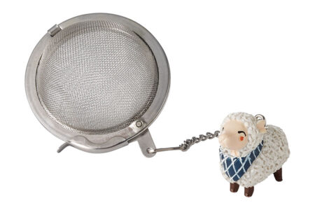 tea ball infuser sheep