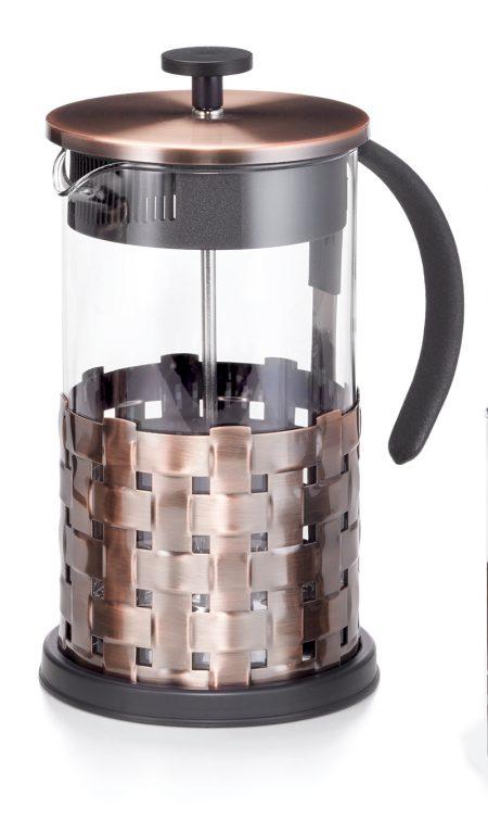 cafetiere coffee maker seydou 8 cups