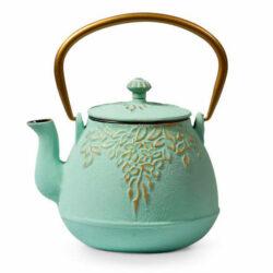 """Teapot cast iron """"Ziyi"""""""