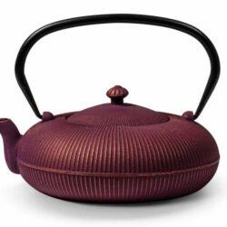 """teapot cast iron """"Ning"""""""
