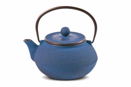 cast iron teapot gansu