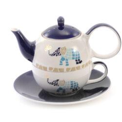 tea for one voi