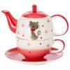 tea for one masha