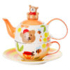 tea for one winnie