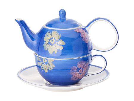 tea for one jolina