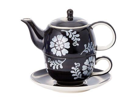 tea for one goesta