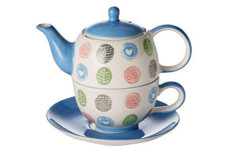 tea for one jovita