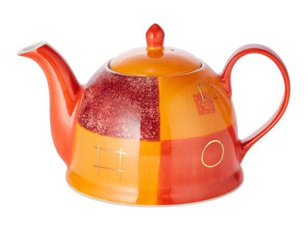 teapot patty