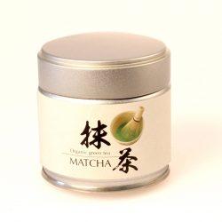 Organic Matcha Tea Shizuoka