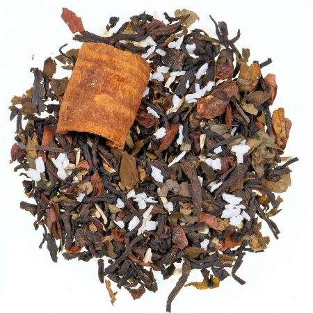 Guayusa Cocoa