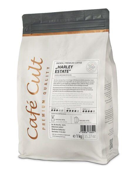 Coffee India Harley Estate