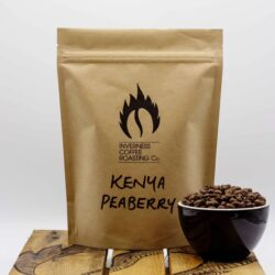 Kenya-Peaberry