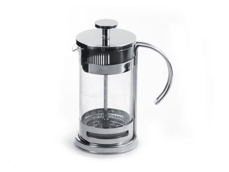 cafetiere coffee maker leon