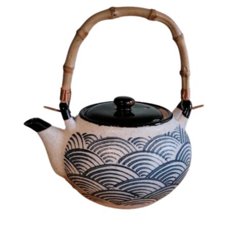 teapot akemi