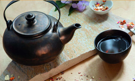 teapot arienne