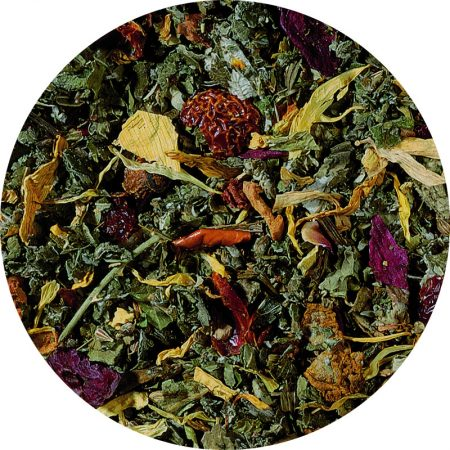 bad weather tea herbal infusion