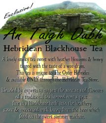 blackhouse tea
