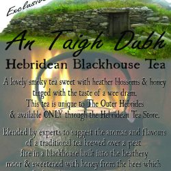 hebridean tea blackhouse tea