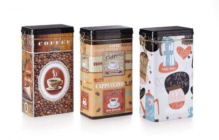 Caddy Coffee 500g-0