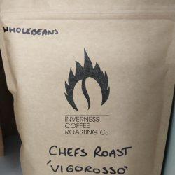 chef's roast
