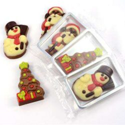 chocolate miniatres