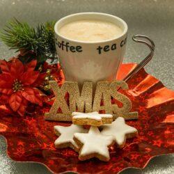 Christmas & Coffee