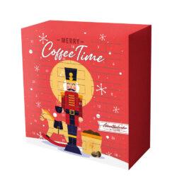 advent calendar with coffee 2021