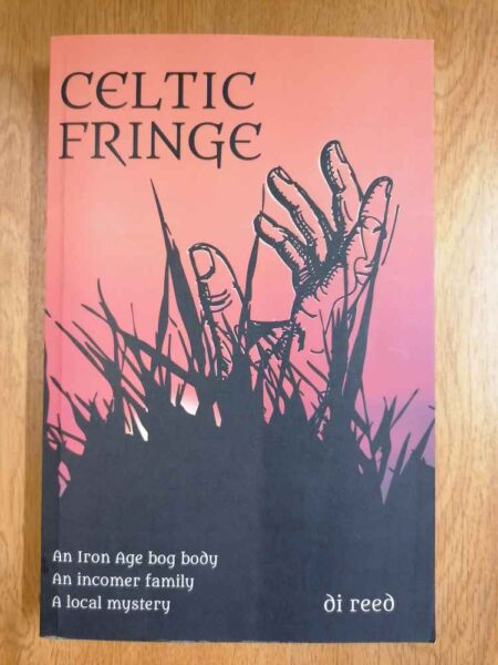 di reed celtic fringe
