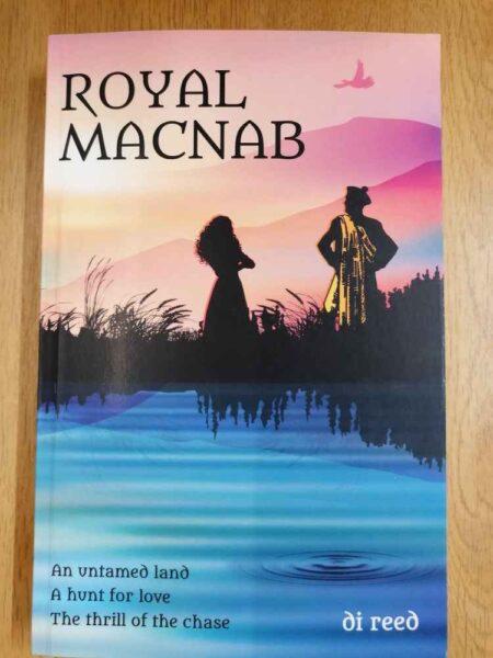 di reed royal macnab