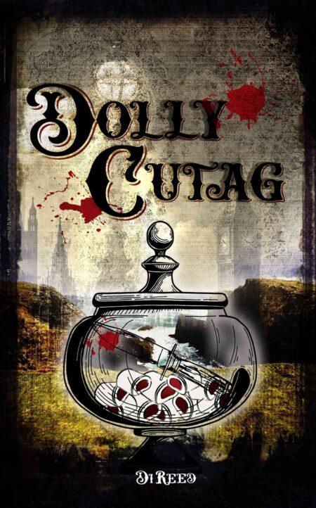 Di Reed Dolly Cutag Victorian Crime