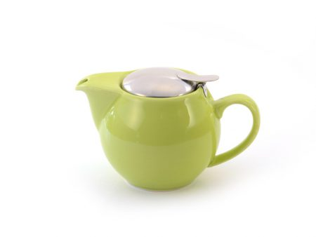 small teapot eddie green