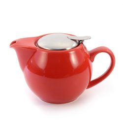 small teapot eddie red