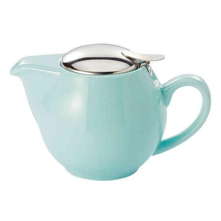 small teapot eddie turquoise