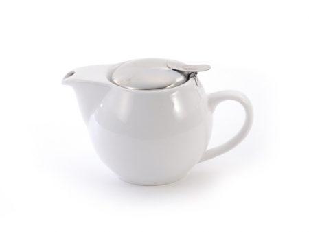 small teapot eddie white