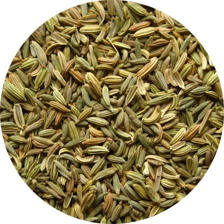 organic fennel