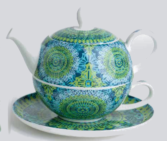 Tea for One Nanji-0