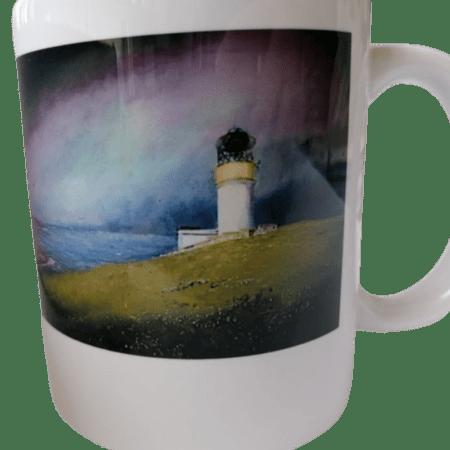 flannan isles mug
