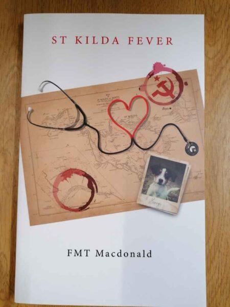 fmt macdonald st kilda fever
