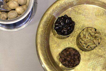 baharat spices